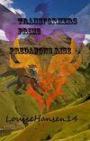 Transformers Prime: Predacon's Rise cover