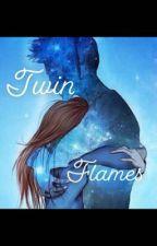 Twin Flames  by MagdalenaMachuca5