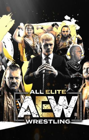All Elite Wrestling Preferences & Imagines by the_vamps1843