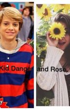 Kid Danger and Rose. (A Henry Danger fan-fiction) by BrxtxyleyLover