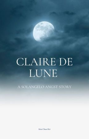 Claire De Lune by explodingwaffles14