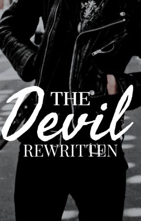 The Devil - Rewritten by whoscountinganyway