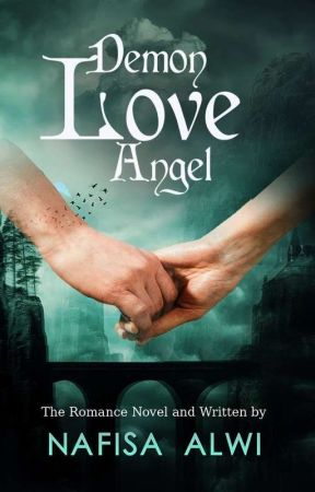 Demon Love Angel by NafisaAlwi