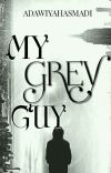 MY GREY GUY ✔️ cover