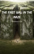 The First Girl in the Maze by 11TheMazeRunner
