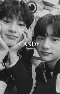 CANDY | HYUNIN cover