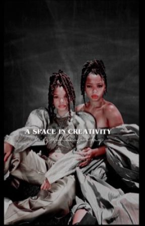 A Space In Creativity by katgrahamswifey