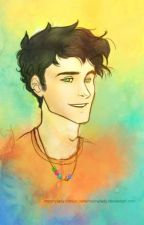 Percy Jackson meets Loki and the Avengers by Addi_the_Unicorn