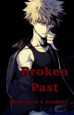 Broken Past (Bakugou x Reader) by shadow1dark2night