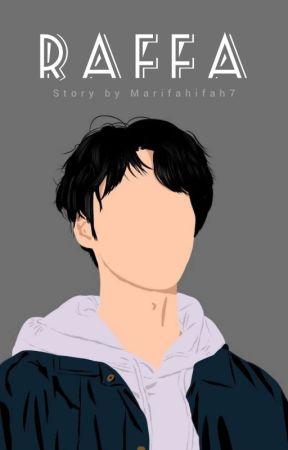 RAFFA by Marifahifah7