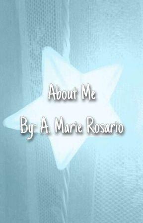 About Me by BrxtneyBxtch