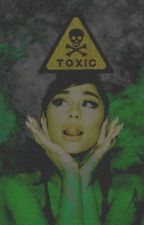 TOXIC - Ariana Grande/You by CL1T0RI0US