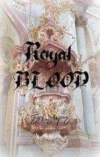ROYAL BLOOD (LISKOOK) by soju_grapes