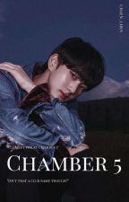 Chamber 5 | Yang Jungwon _ 양정원 by chaen_chen