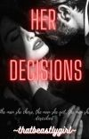 Her Decisions cover