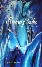Snowflakes by Violet2Violent