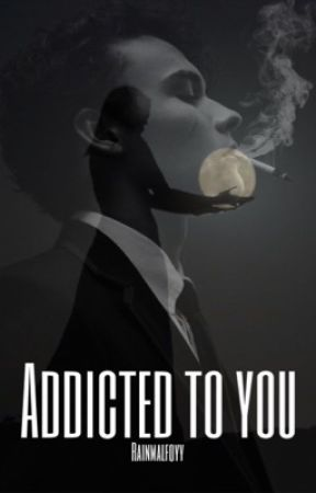 Addicted to you;Mattheo Riddle  by RainMalfoyy