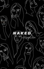 ||naked|| by NaoshinAlam