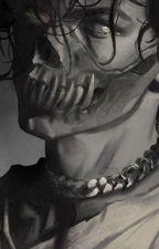 another faceless name (C.H x reader) by randomweirdo2007