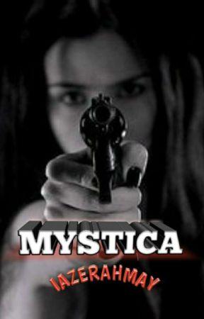 MYSTICA by iazerahmay_cavite