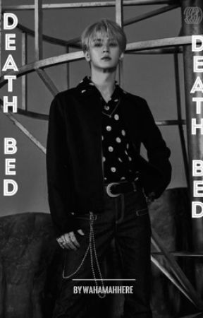 Death Bed - Qian Kun by WahAmAhHere