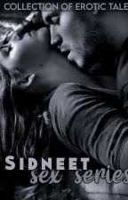 SIDNEET - SEX SERIES  by fanficsxsonali