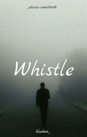 WISHTLE ; TAEGI by blueben_