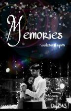 Memories  by Diya543