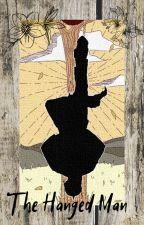 The Hanged Man by AljanahLyra