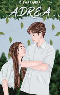 ADREA [ON GOING] cover