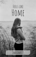 Haikyuu fanfic-Feels like Home by iwasimp27