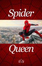 Spider Queen (Dutch) door Skye-xXx