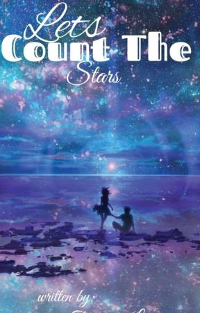 Let's Count The Stars by TraumerinLight