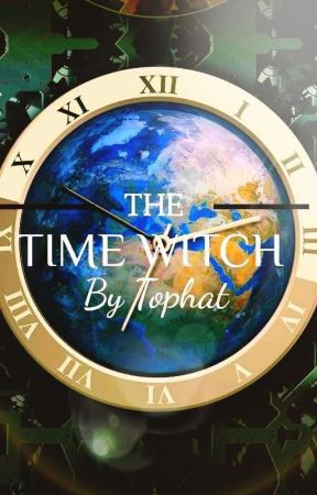 The Time Witch (Concept) by Tophat