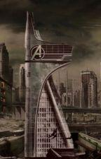 Hidden (Avengers x reader) by marvelstan05