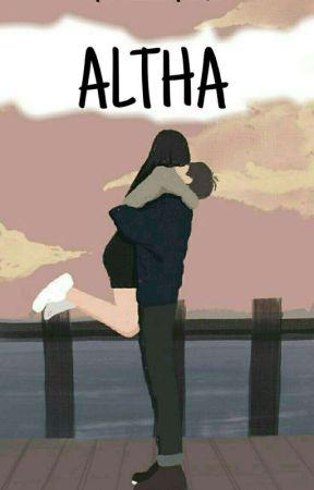 ALTHA by 2311fs