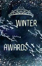 Winter Awards by magical_dreams88