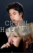 CRUSH Hate Me (ကိုကြီးမုန်းသောကျနော်) by TXYUBI