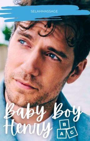 Baby Boy Henry by Selahmassage