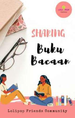 Sharing Buku Bacaan Member Lolipop Friends by LolipopFriends
