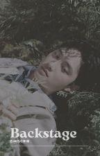 Backstage | do kyungsoo by moominscrib