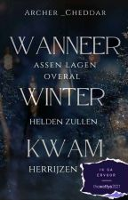 Wanneer Winter kwam door boekenworm100