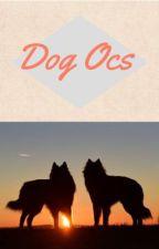 Roleplay Dog OCs  by boobearandsunshine