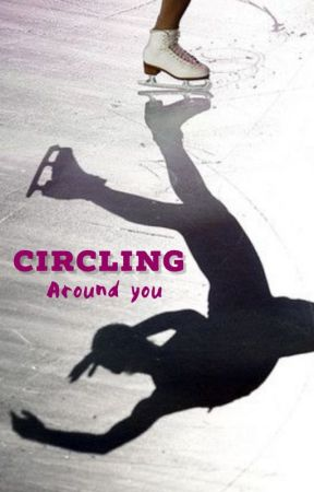 Circling around you by 26_little_letters