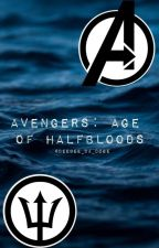 Avengers - Age of Half Bloods by Infinity_writings