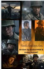 Worth Fighting For ( WW2 Pierson Story) by AuthorHNM