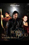 Robin Hood - The Whistleblower #Wattys2021 cover