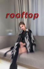 Rooftop    Ryeji by fancyyj