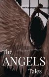 The Angel's Tale cover