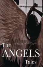 The Angel's Tale by Ph0enix04